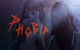 옴니버스 공포웹툰 : 포비아